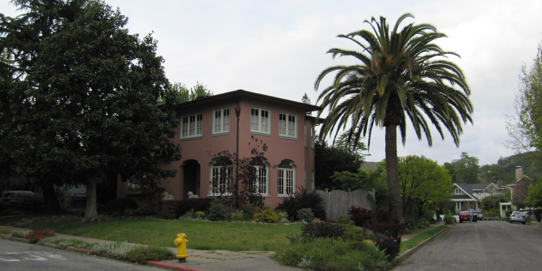 San Anselmo Home by Kelley Eling, Marin County Realtor