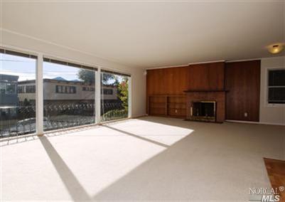 220 Laurel Place, San Rafael, CA:  Living Room