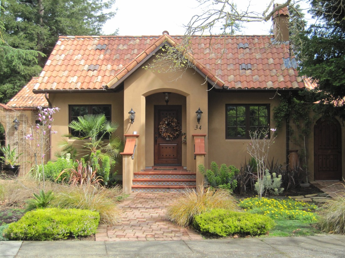 Fairfax Home, by Kelley Eling, Marin County Realtor