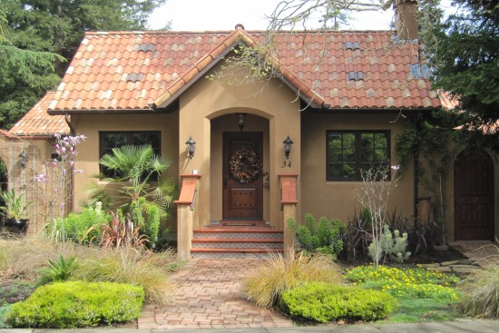 Fairfax Home, by Kelley Eling, Marin County Realtor
