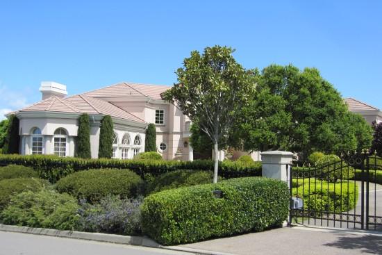 Tiburon Home, by Kelley Eling, Marin County Realtor