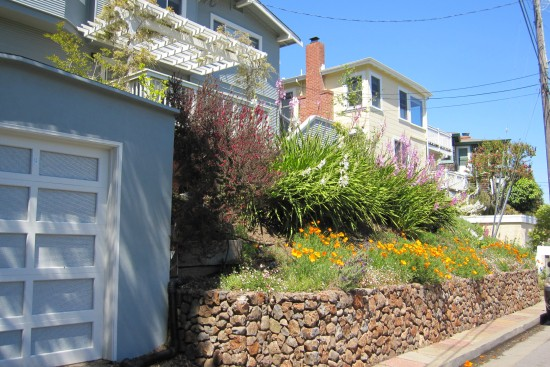 Corte Madera Home In The Spring, by Kelley Eling, Marin County Realtor