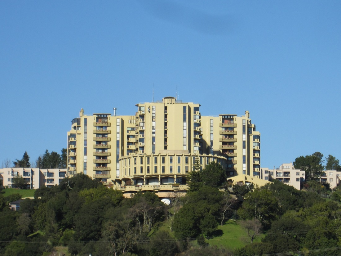 The Tamalpais Retirement Community in Greenbrae by Kelley Eling, Marin County Realtor