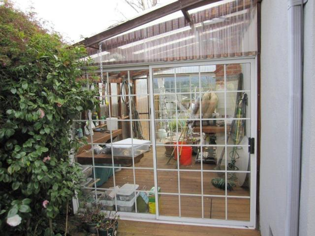 25 green house