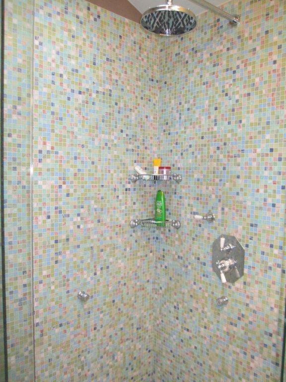 7 hall bath shower