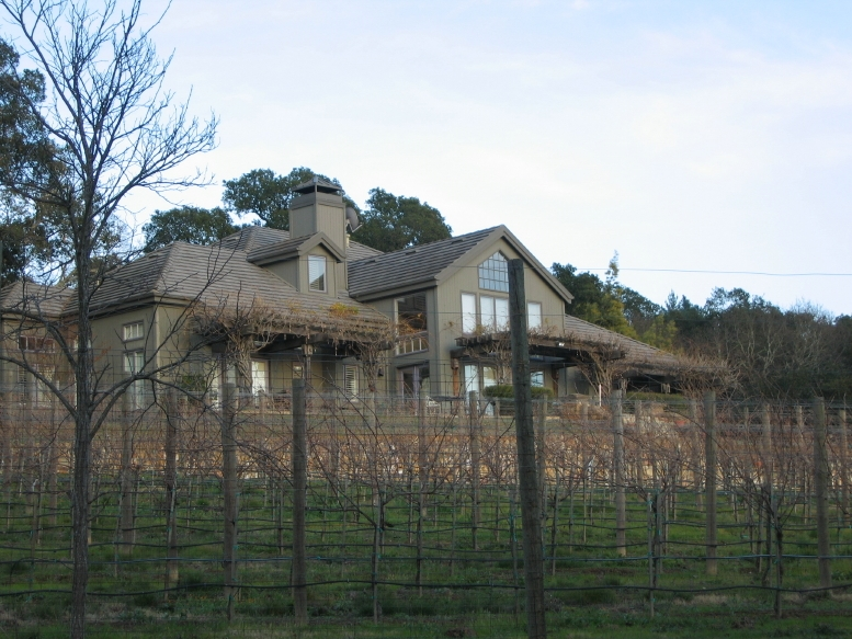 Lovall Valley Home by Kelley Eling, Marin County Realtor