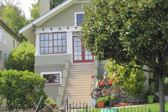 San Rafael Home by Kelley Eling, Marin County Realtor