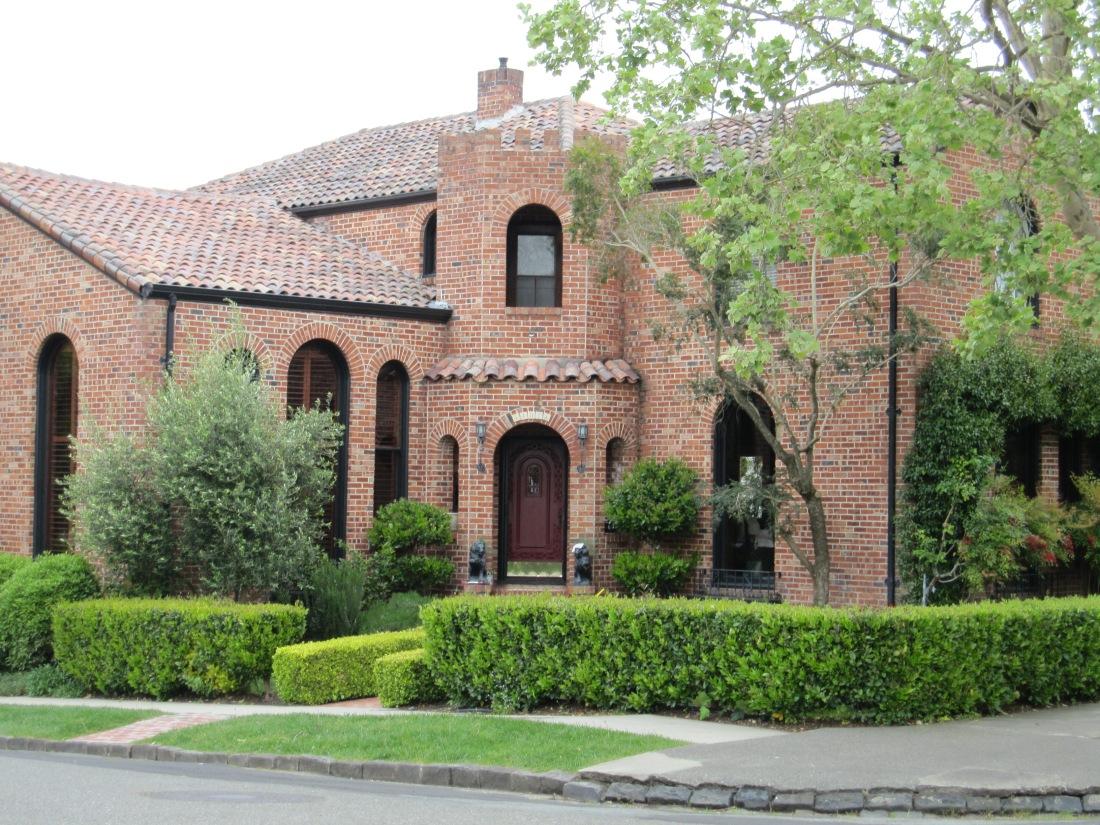 Petaluma Home by Kelley Eling, Marin County Realtor