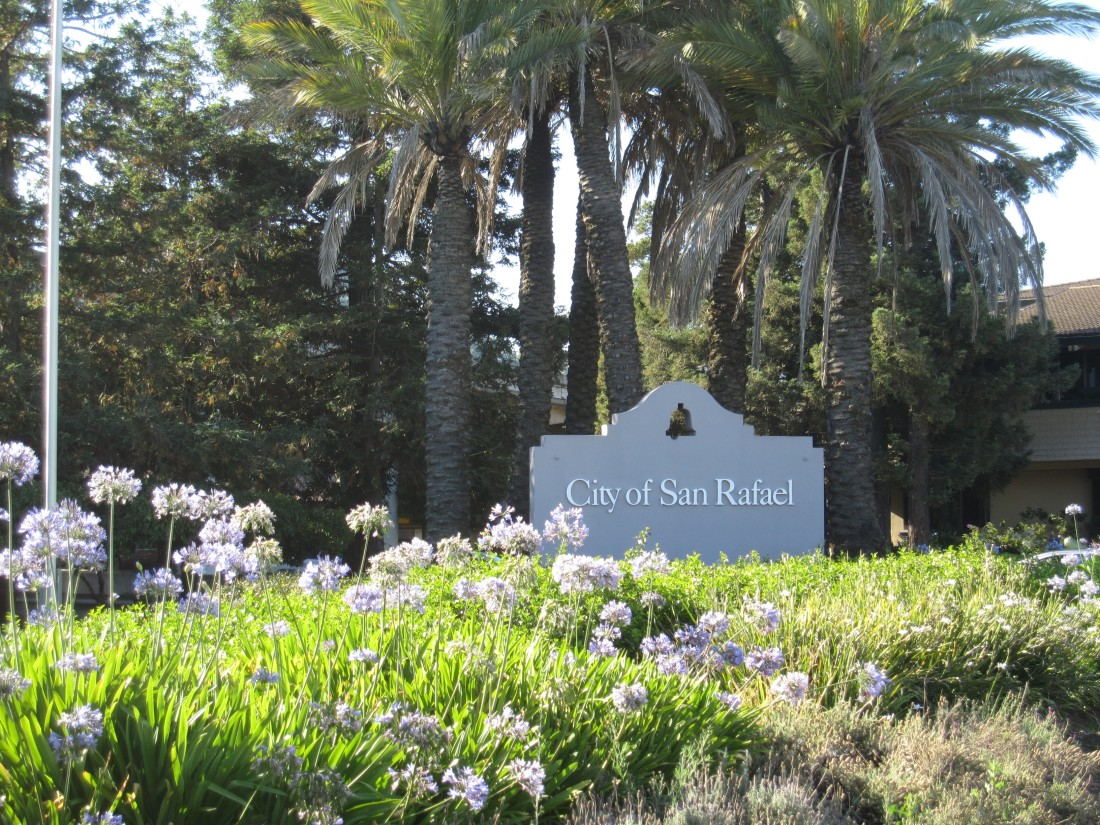 Welcome To San Rafael by Kelley Eling, Marin County Realtor
