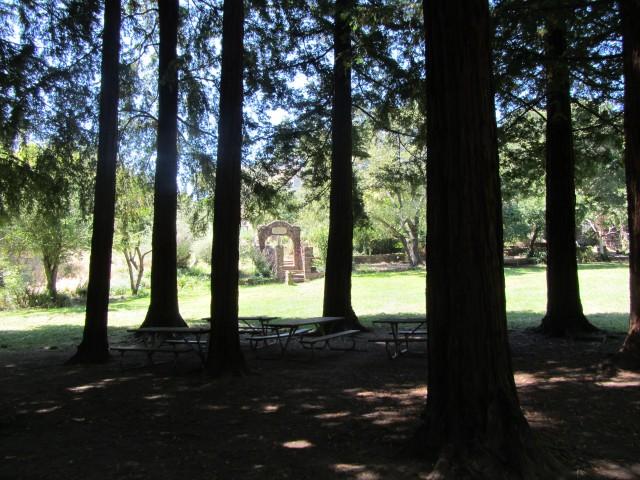 Robson Harrington Park by Kelley Eling, Marin County Realtor