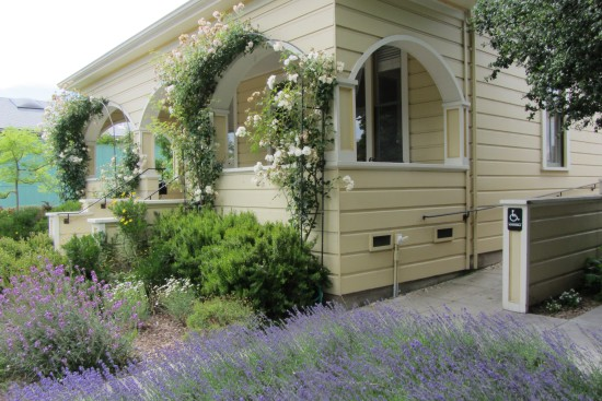 156 East Napa Street in Sonoma by Kelley Eling, Marin County Realtor