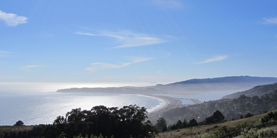 Stinson Beach by Kelley Eling, Marin County Realtor