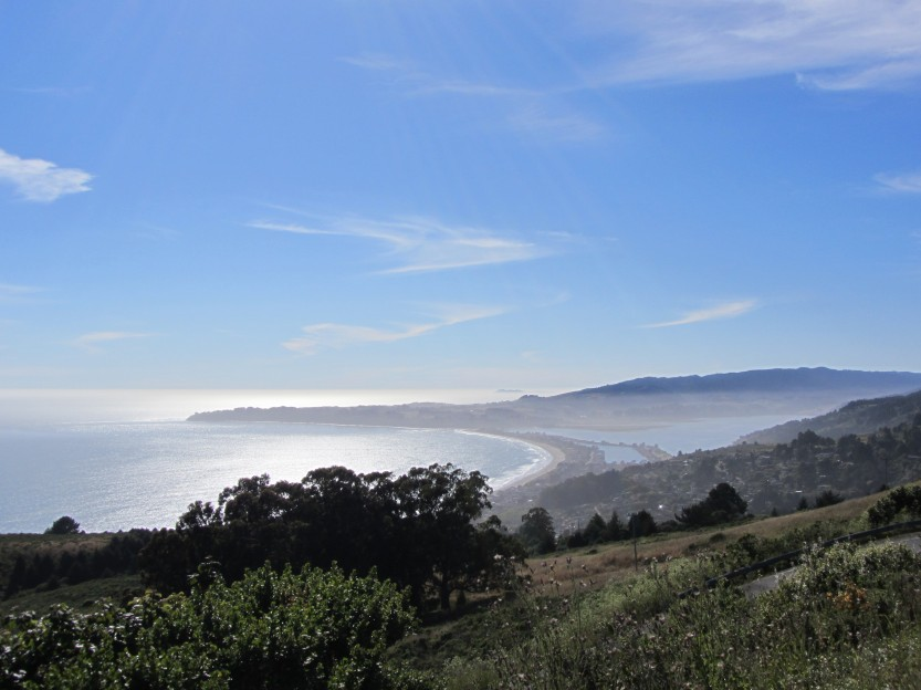 Stinson Beach and Bolinas by Kelley Eling, Marin County Realtor