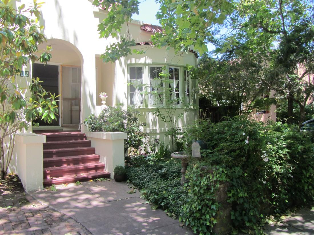 Fairfax Home by Kelley Eling, Marin County Realtor