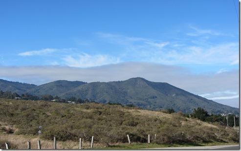 Mount Tamalpais by Kelley Eling, Marin County Realtor