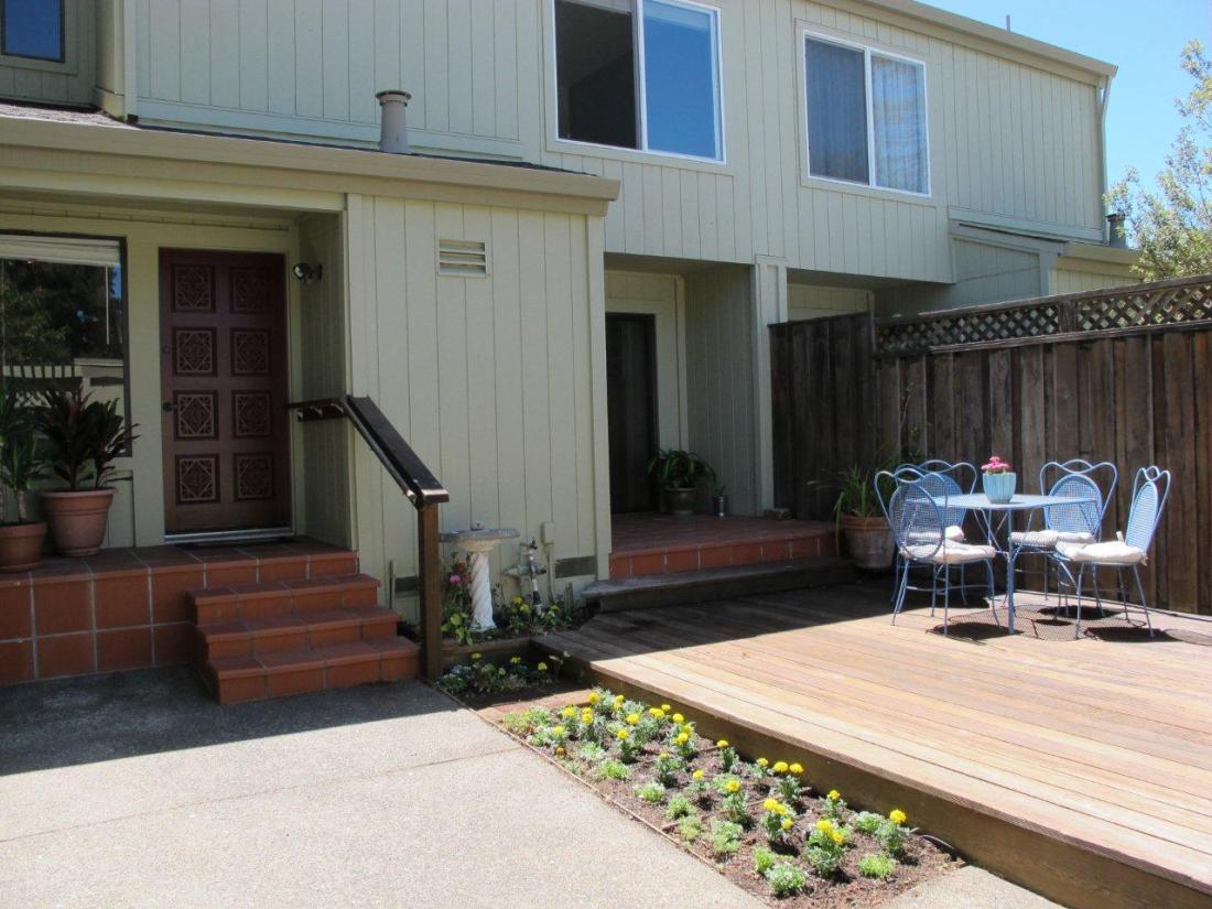 22 Chalda Court in San Rafael by Kelley Eling, Marin County Realtor