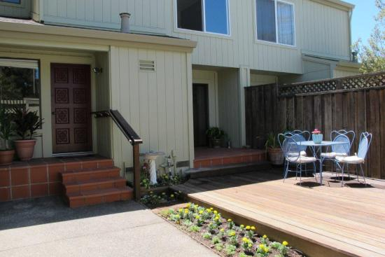 22 Chalda Court in San Rafael by Kelley Eling, Marin County Realtor