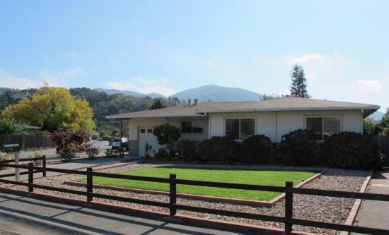 408 Vendola Drive, San Rafael, CA