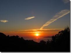 Marin County Sunset, by Kelley Eling Marin County Realtor