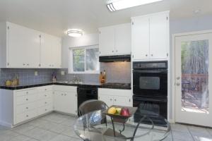 11A Woodside Kitchen