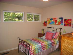 21 Girls Bedroom