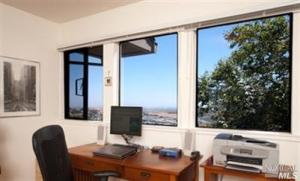 271 Channing Office with views