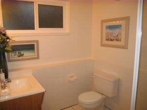 30 Downstairs Bathroom