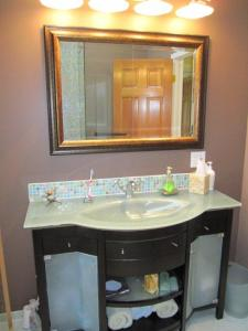 8.5 hall bath vanity