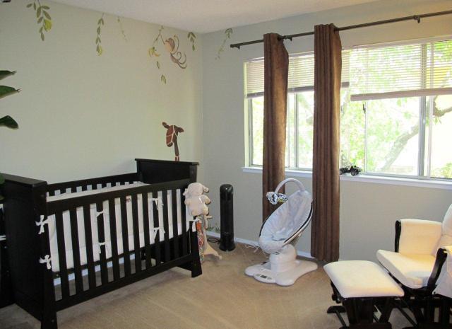 11 Nursery