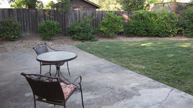 13 patio