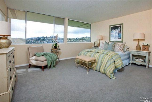 30 Andrew Drive #121 Master Bedroom