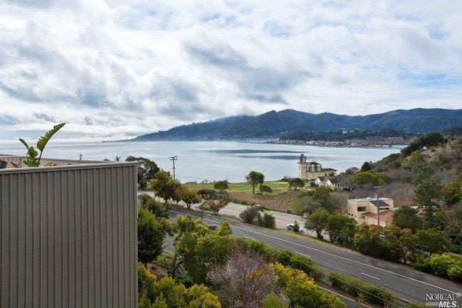 30 Andrew Drive #121 Overlooking Tiburon Boulevard and Richardson Bay
