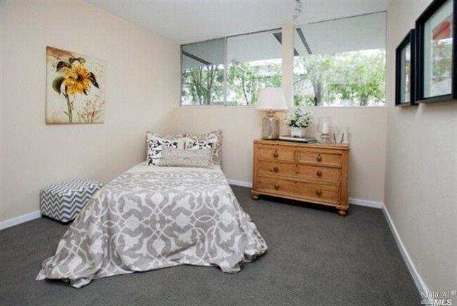 30 Andrew Drive #121 Smaller Bedroom