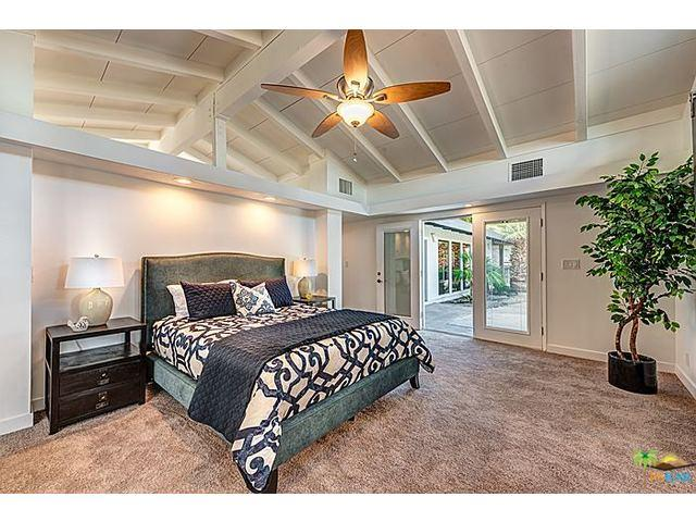 12 73390 Broken Arrow Trail Bedroom with Night stand