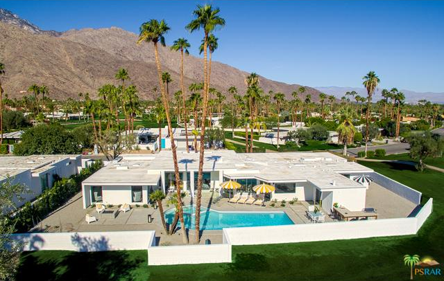 2280 S Camino Real, Palm Springs by Bennion Deville Homes