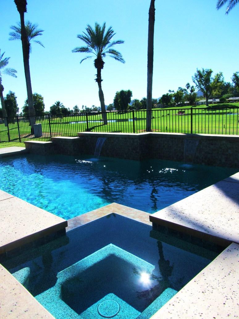 1-golfers-paradise-hot-tub